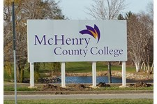 - Image360-South-Elgin-IL-Post-Panel-Education-McHenry-County-College