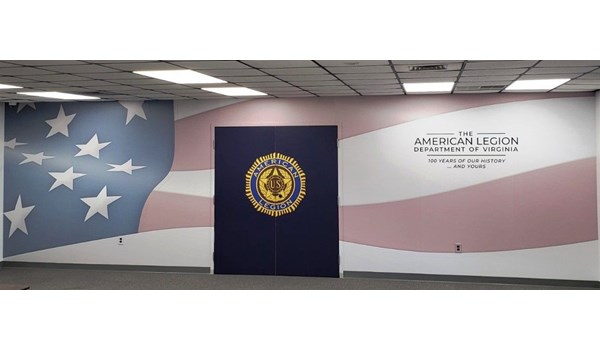 Wall Graphics, Murals, Wall wrap
